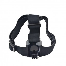 Adjustable Headband Head Strap Belt Mount
