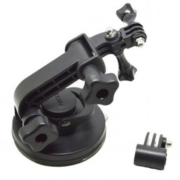 Suction Cup Mount Kit for GitUp