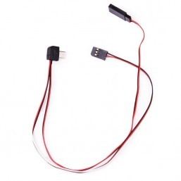 FPV Cable for GitUp Git1/Git2 Action Camera