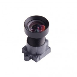 F2.8 4.35mm 16M FOV 90° 13G replacement lens for Git2/GoPro