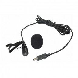 External Microphone for GitUp Git1/Git2 WiFi Action Camera