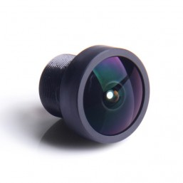 Original 16M 170° FOV replacement lens for Git2,also compatible Hero4