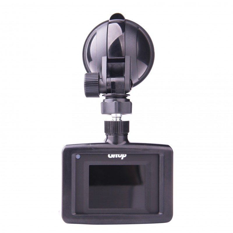 New Dashcam Frame with Suction Cup Mount for GitUp Git1 / Git2 Camera