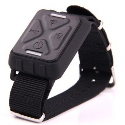 RF Wrist Remote Control Watch for GitUp Git1/Git2 Action Camera