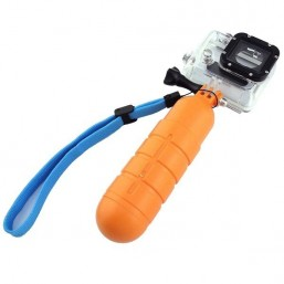 Floating Hand Grip Handle Mount Monopod