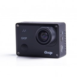 GitUp Git2P Panasonic Sensor 2160P 90° FOV - Pro Edition