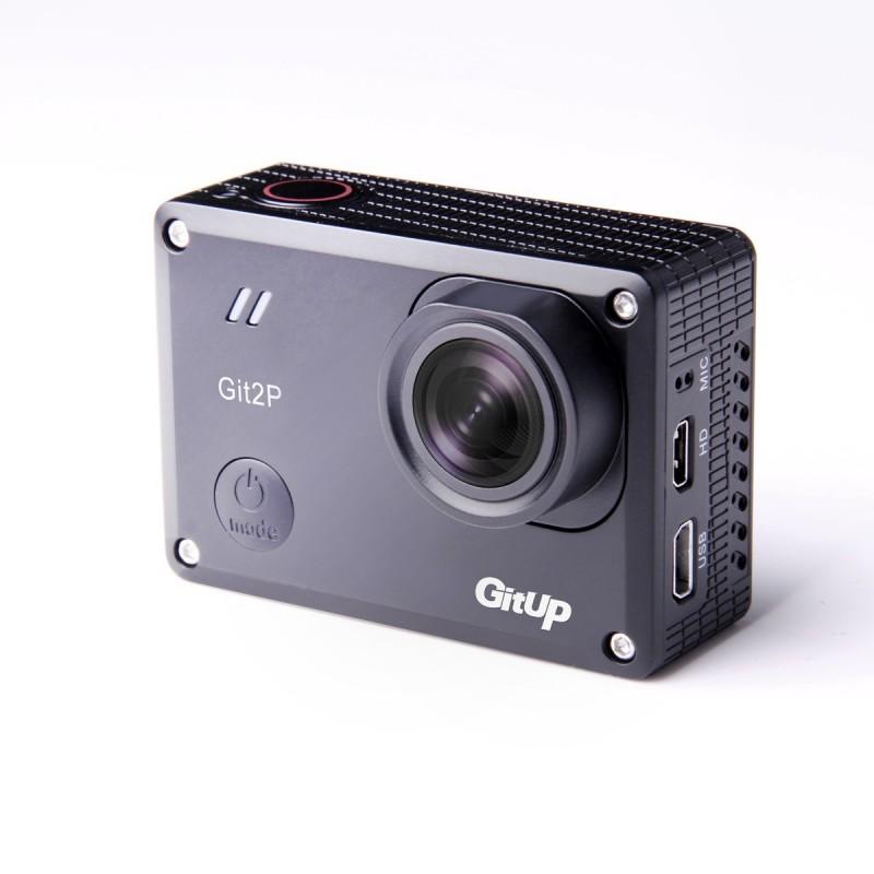GitUp Git2P Standard Packing 170 Degree Lens